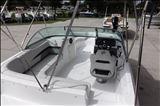 2022 Hurricane Boats SunDeck 187 OB Deck Boat