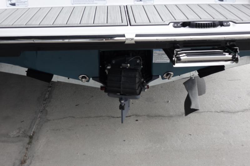 2022 Yamaha AR195 Jet Boat