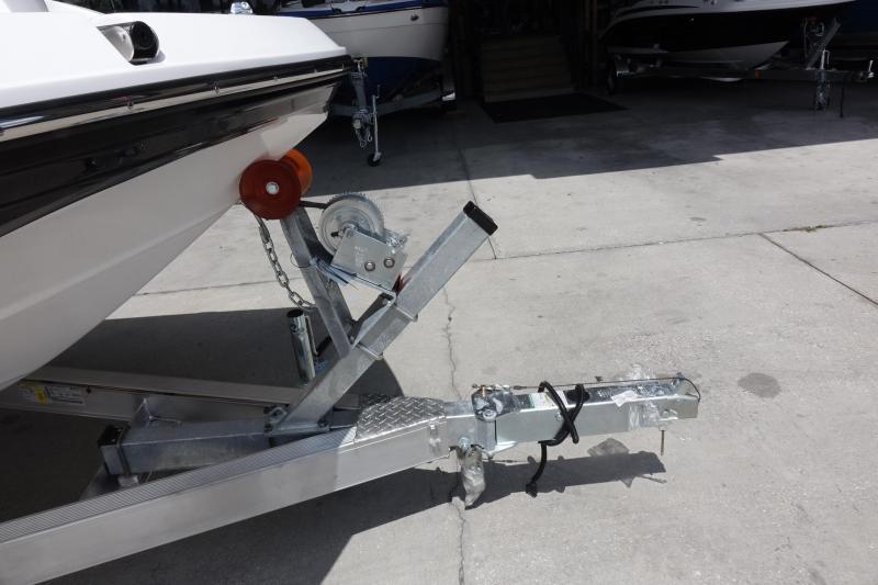 2022 Hurricane Boats Other SunDeck Sport 188 OB Deck Boat