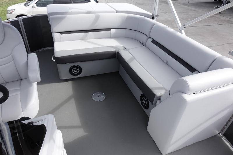 2021 Godfrey Pontoon Boats SW 2086 C Pontoon Boat
