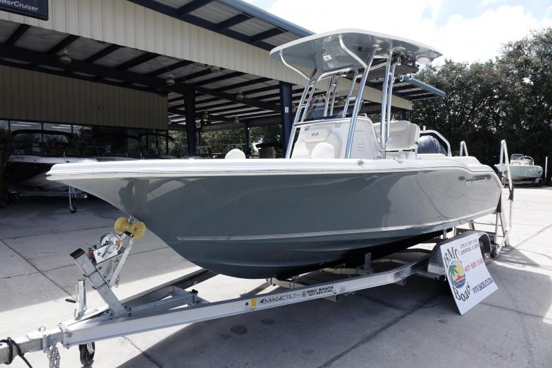 2021 Key West 219FS Center Console
