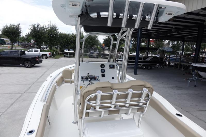 2020 Key West 219 FS Fishing Boat