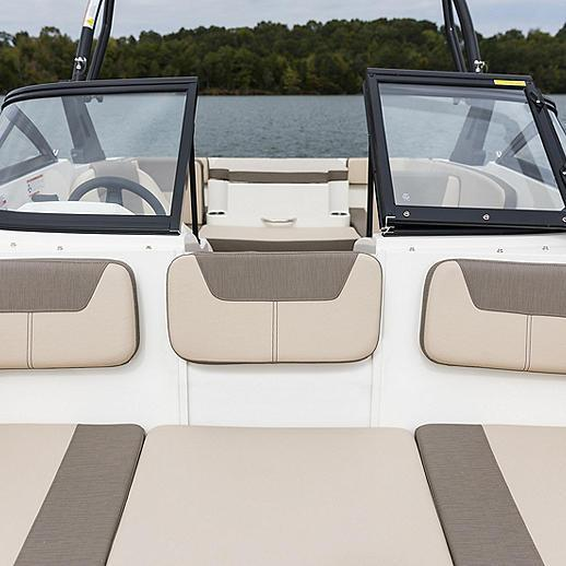 2022 Bayliner Boats VR4 Bowrider