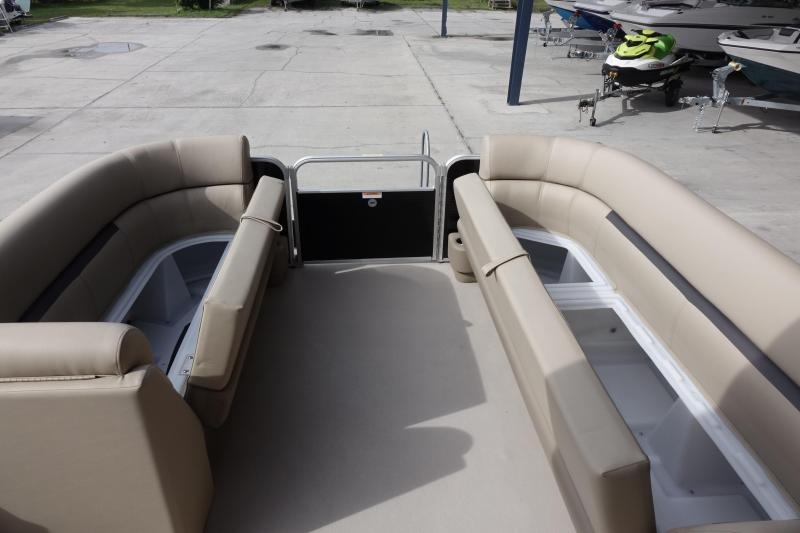 2021 Sweetwater 2286SFL Pontoon Boat