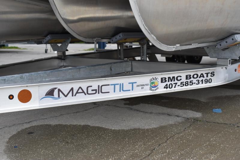 2021 Monaco 235SB Pontoon Boat