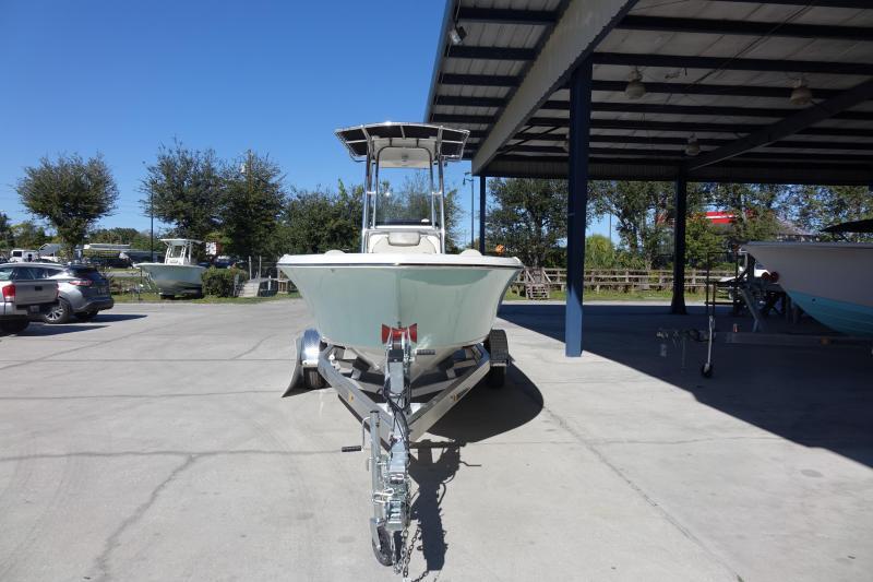2021 Key West 203FS Center Console