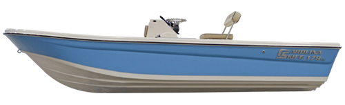 2021 Carolina Skiff 178 JLS Center Console