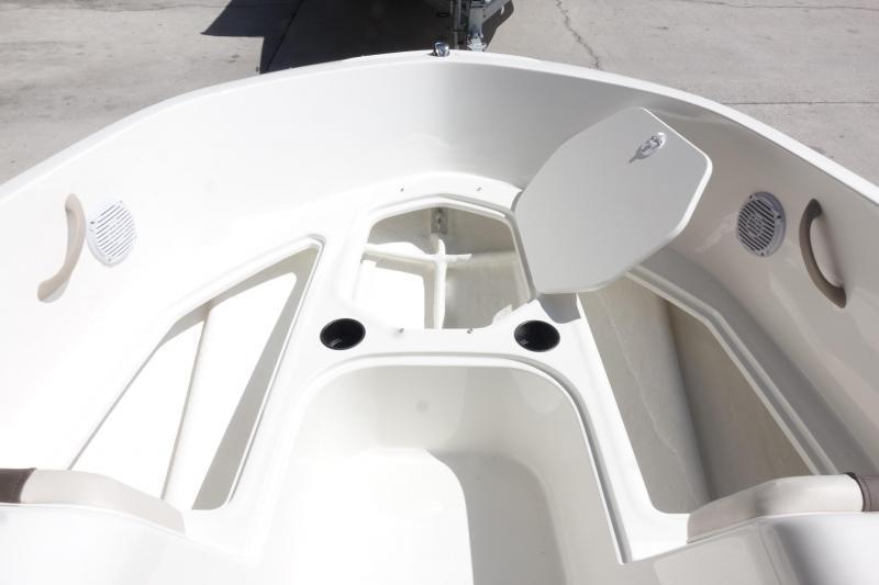 2021 Bayliner Boats Element E18 Runabout Boat