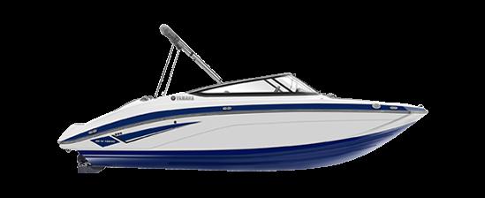 2019 Yamaha SX195 Jet Boat