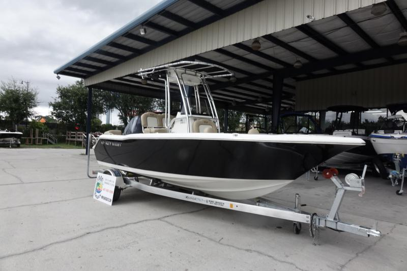 2020 Key West Other 203FS center_console