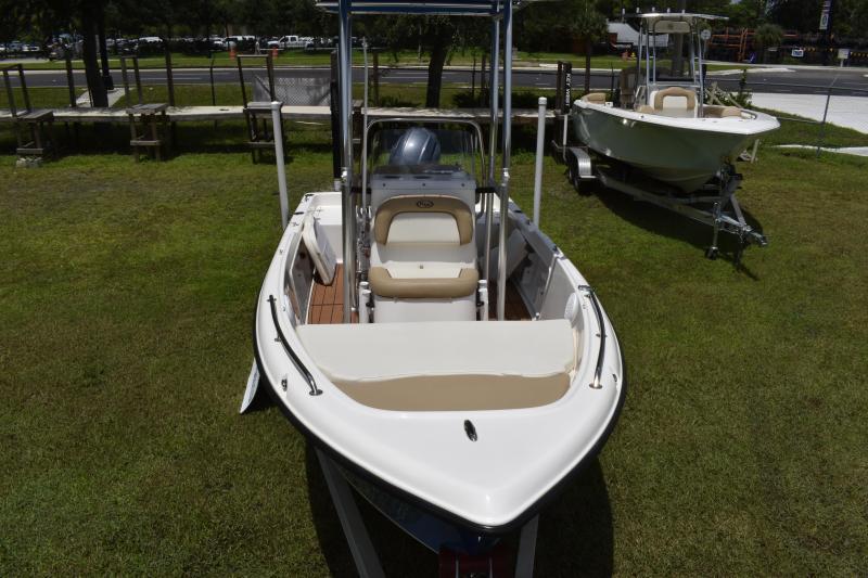2020 Key West Boats 1720 CC Center Console