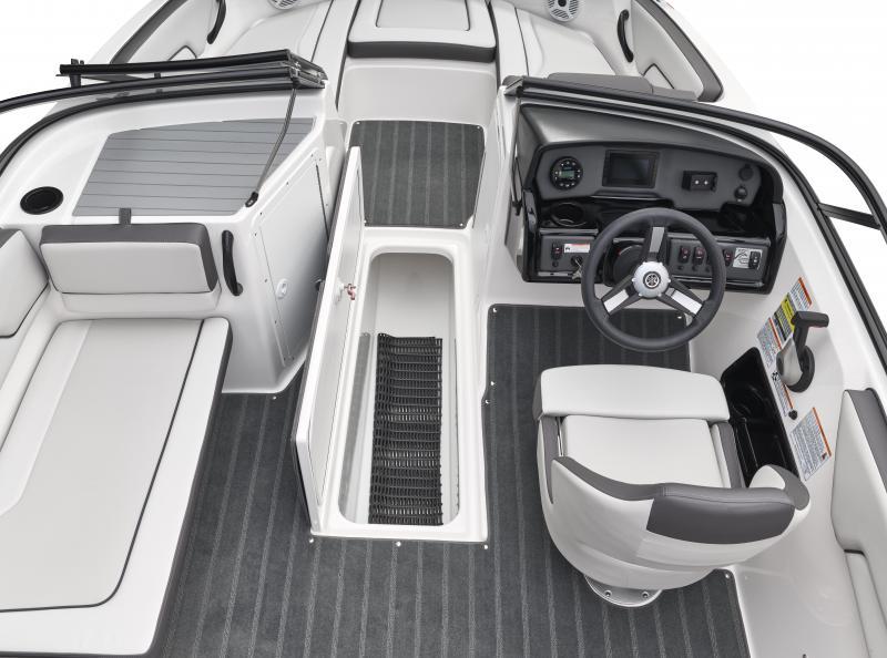 2022 Yamaha AR190 Jet Boat