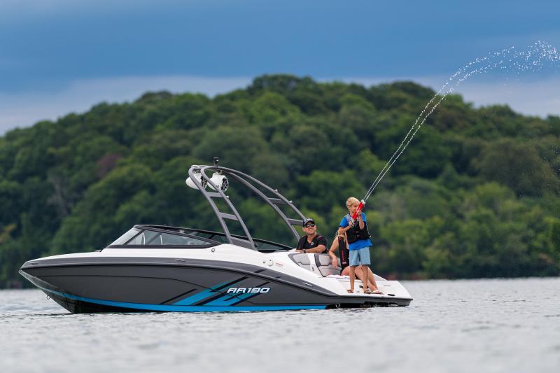 2021 Yamaha AR190 Jet Boat