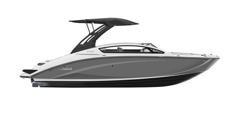 2021 Yamaha 275SE Jet Boat