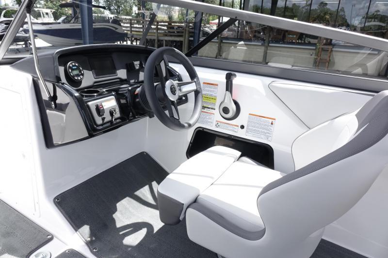 2021 Yamaha SX190 Jet Boat