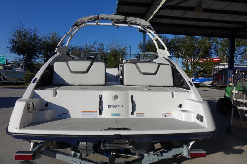 2021 Yamaha AR250 Jet Boat