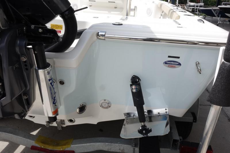 2022 Key West 210BR Fishing Boat