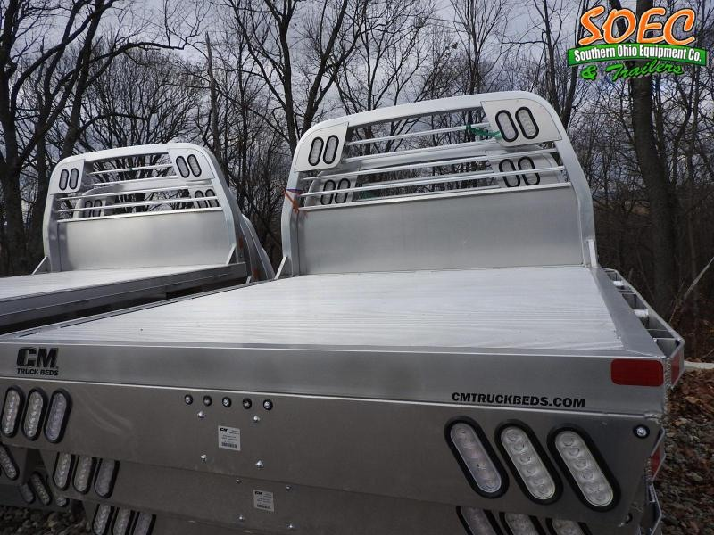 2021 CM Truck Beds ALRS 84/84/38 Truck Bed