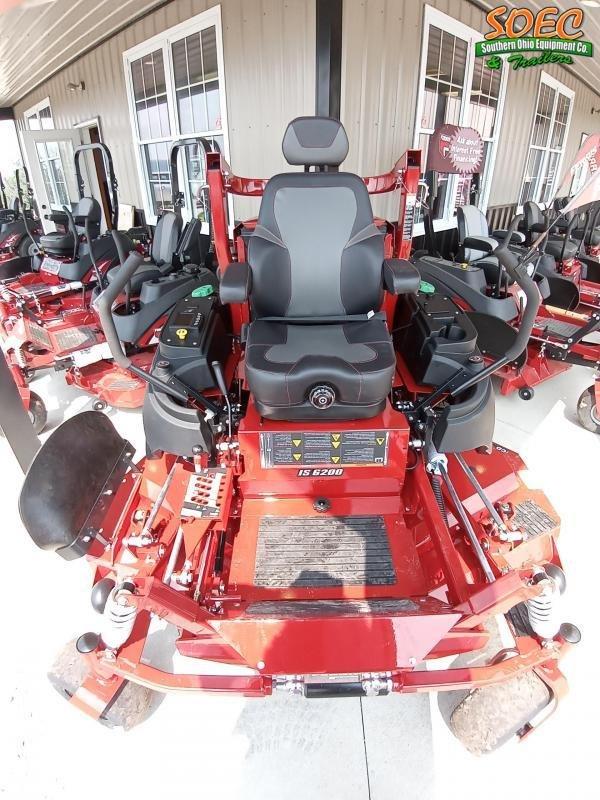 """2021 Ferris Mowers 5901849 IS6200Z 48HP CAT Diesel 72"""" Deck Lawn Mowers"""