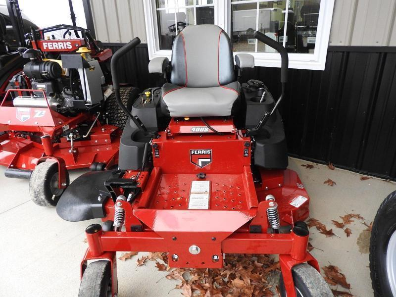 "Ferris Mowers 400S KAW 21.5HP 48"" Deck"