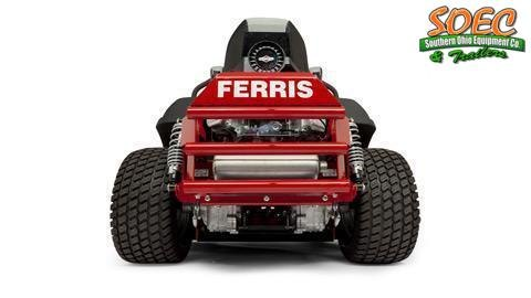 "Ferris Mowers 400S B&S Commercial Series 48"" Deck"