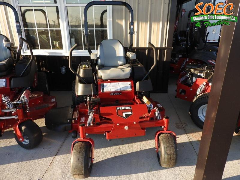 "Ferris IS 700Z 5901796 52"" Cut 27HP Briggs"