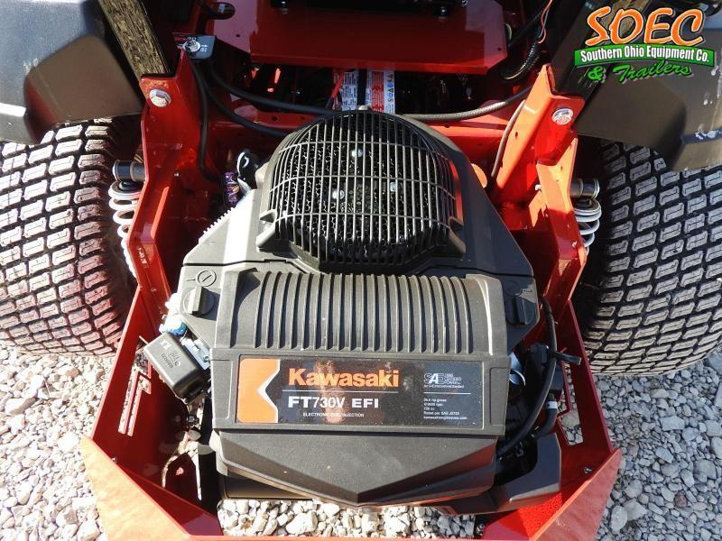 """Ferris Mowers ISX 2200Z 5901996 Kawasaki 26HP EFI 61"""""""
