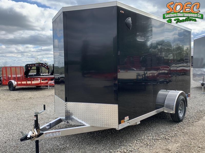 2021 Legend Trailers 6x13 Thunder Enclosed Cargo Trailer