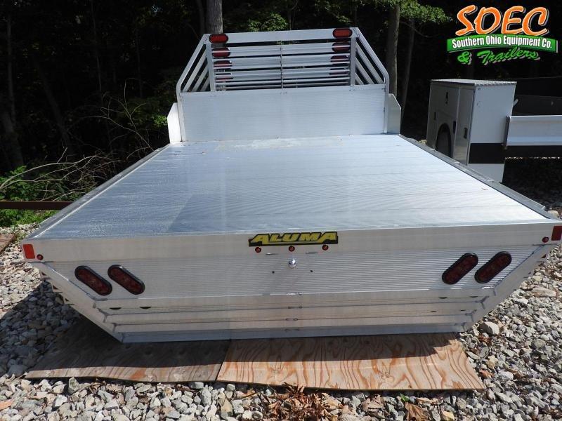 "2021 Aluma 96"" X 106"" Truck Bed 96106"