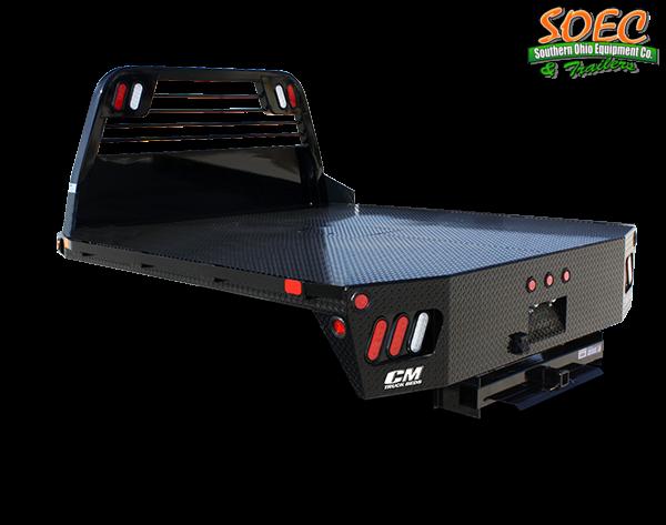 CM RD 9'4/97/60/34 SD Truck Bed / Equipment