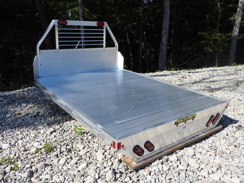 "2021 Aluma Truck Bed 81"" X 106"" 81106"