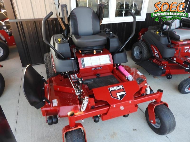 "Ferris Mowers IS700Z 5901797 27HP Briggs 61"" Deck"