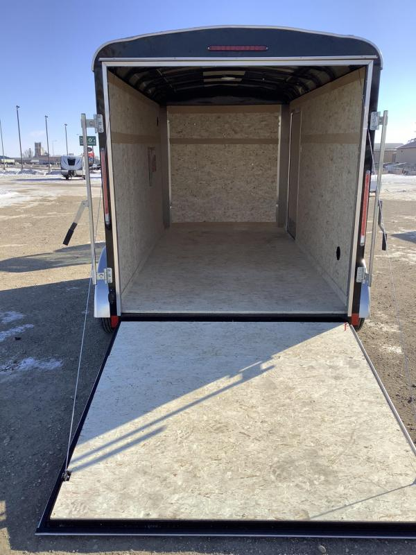 2021 Look Trailers 6x12TA Enclosed Cargo Trailer