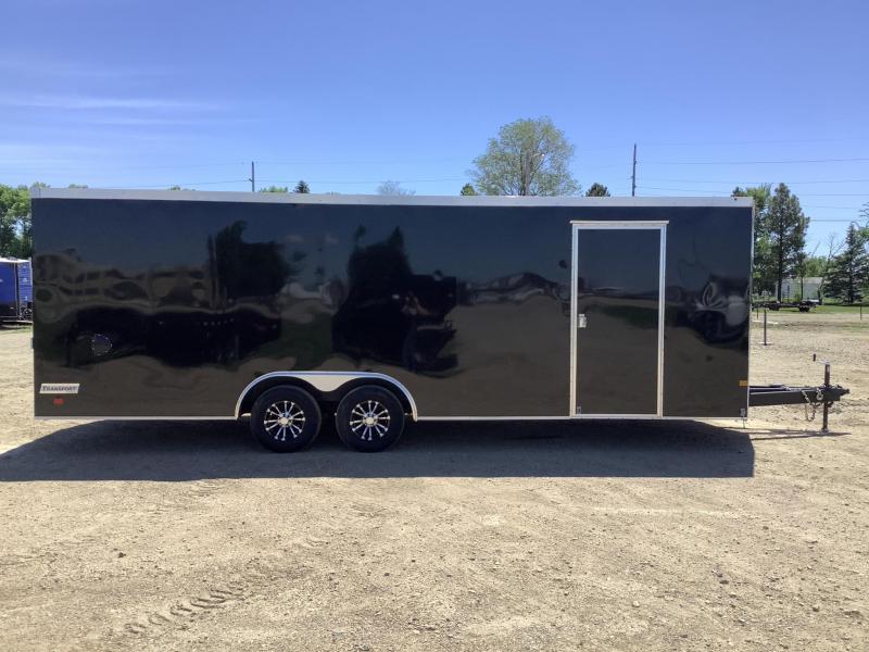 2020 Haulmark 8.5x24 TSV Enclosed Cargo Trailer