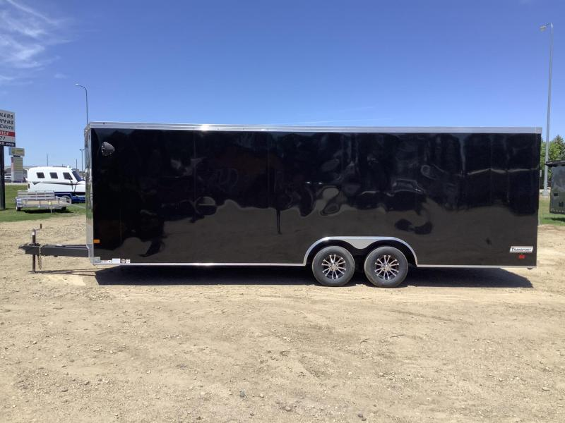 2020 Haulmark 8.5x24 TSV Enclosed Cargo Trailer