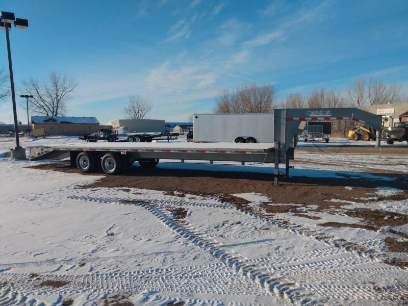 2021 DCT 832WT-20 Equipment Trailer