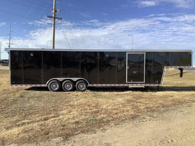 2021 Haulmark 8.5x40 Car / Racing Trailer