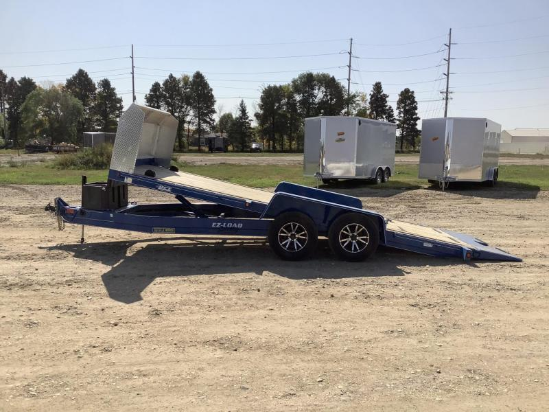 2020 DCT EZ-20 Car Trailer