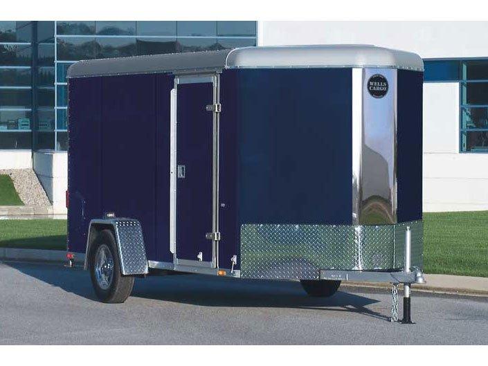 Wells Cargo TW141-V
