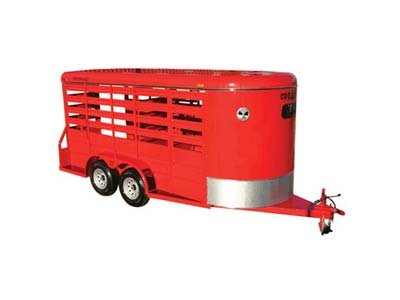Performance Trailers COH7210