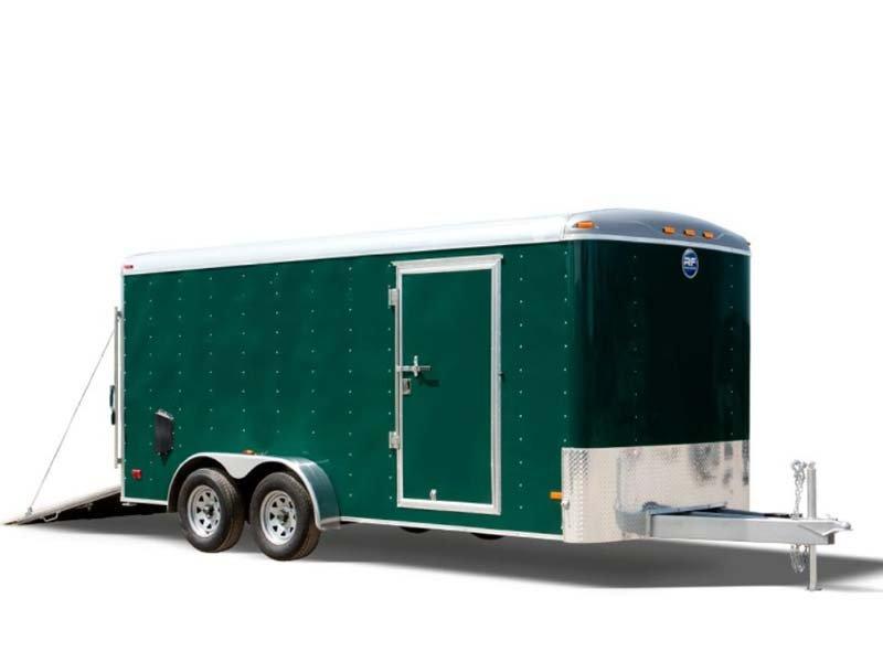 Wells Cargo RFLS7X16