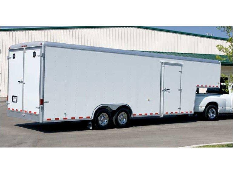 Wells Cargo CVG4825
