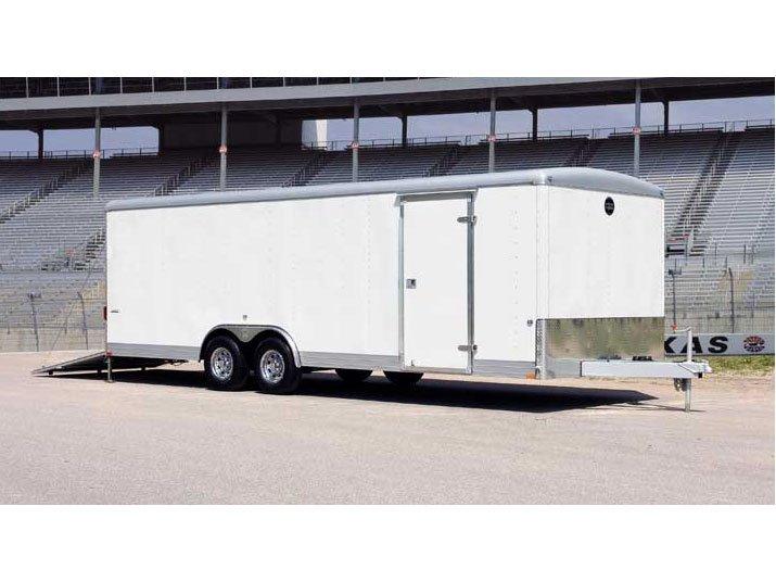 Wells Cargo AW2424