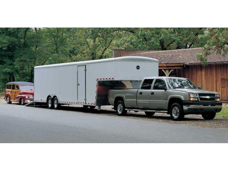 Wells Cargo AWG3639