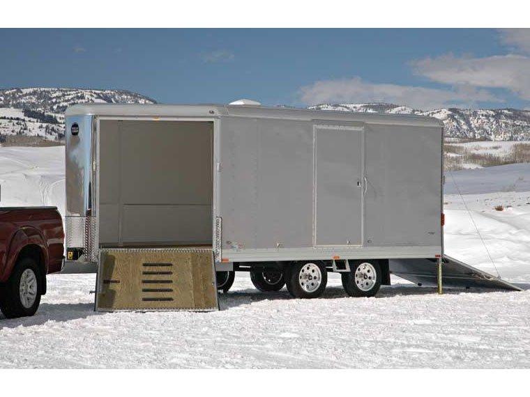 Wells Cargo FW151V