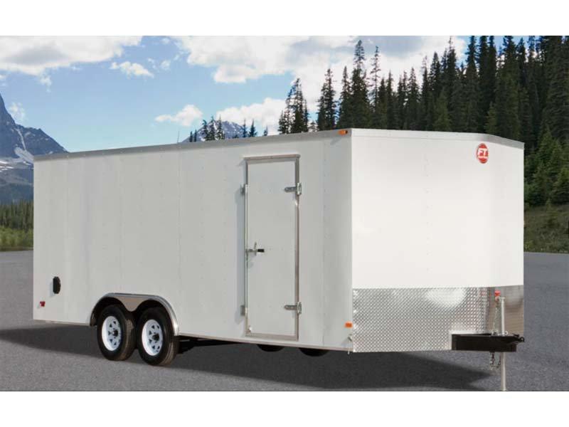 Wells Cargo FT85202