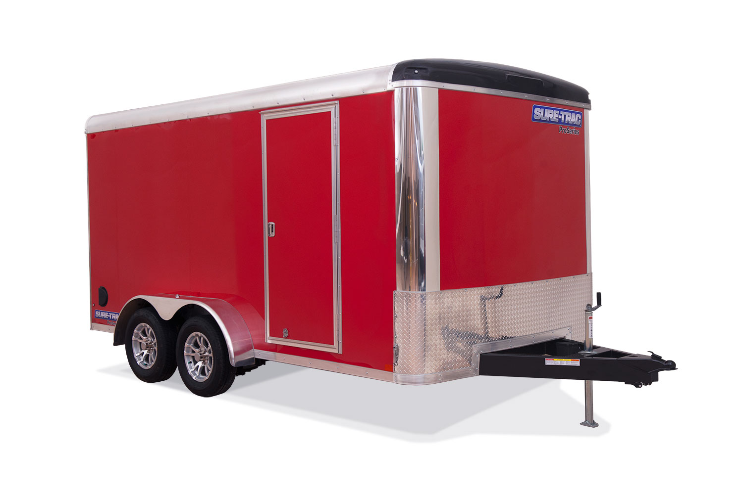 2020 Sure-Trac 7 x 12 Pro Series RT Cargo TA 7K