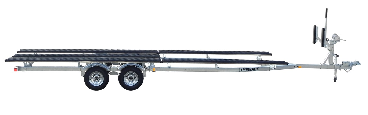 Load Rite 28T5500102HTRIB2 (Tandem Axle)