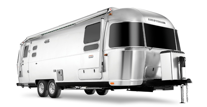 Airstream 30RB Twin