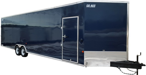 Car Mate Trailers CM828V-EGL